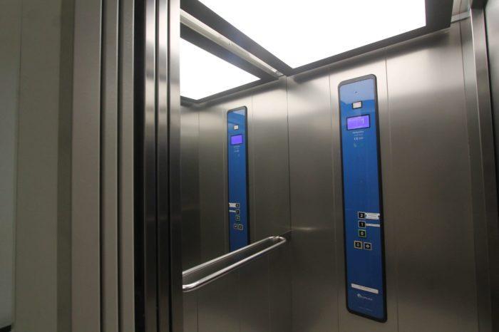 modernizacion ascensor