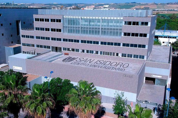Centro Universitario San Isidoro SEVILLA