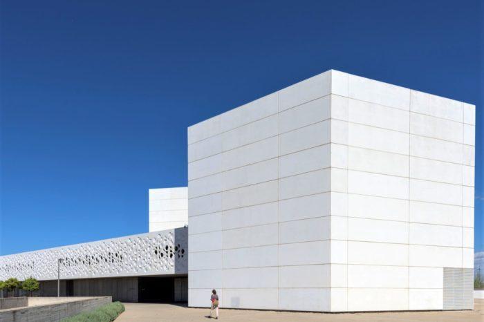 Centro de Creacion Contemporánea CÓRDOBA