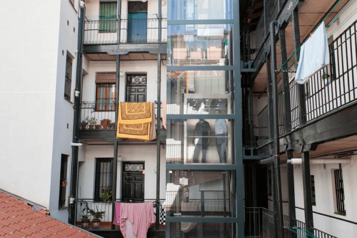 C/ Mesón de Paredes MADRID