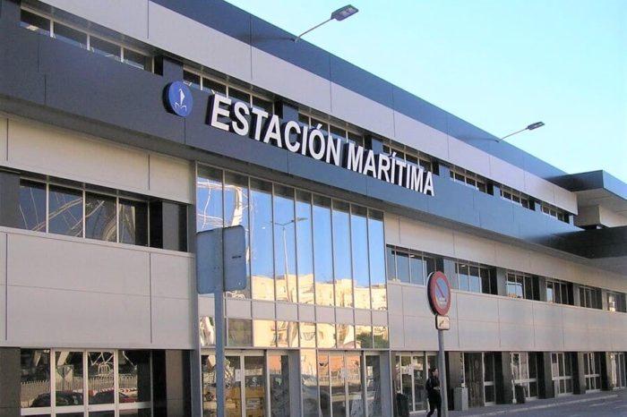 Estación Marítima MÁLAGA