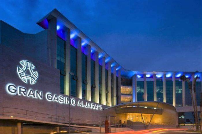 Gran Casino Aljarafe SEVILLA