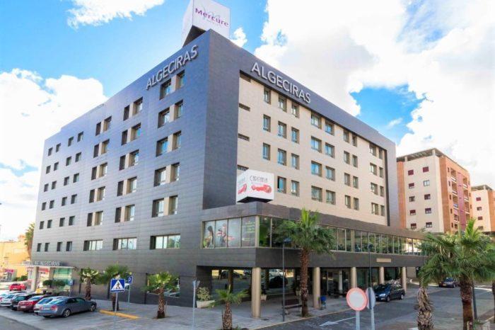 Hotel Mercure ALGECIRAS