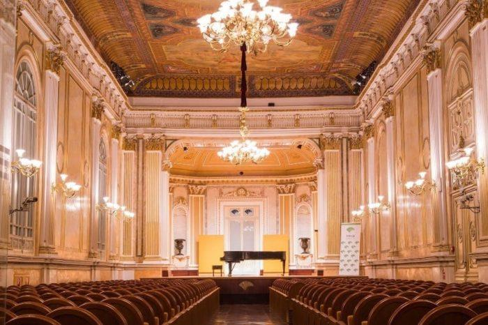Sala María Cristina MÁLAGA